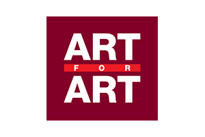 Art for Art Logo