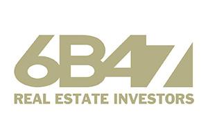 6B47 Real Estate Investors GmbH