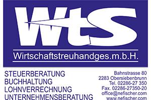 WTS – Wirtschaftstreuhand GmbH
