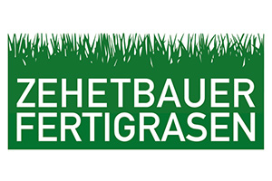 Zehetbauer Fertigrasen