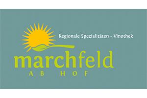 Marchfeld ab Hof