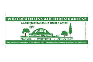 Gartengestaltung Huber