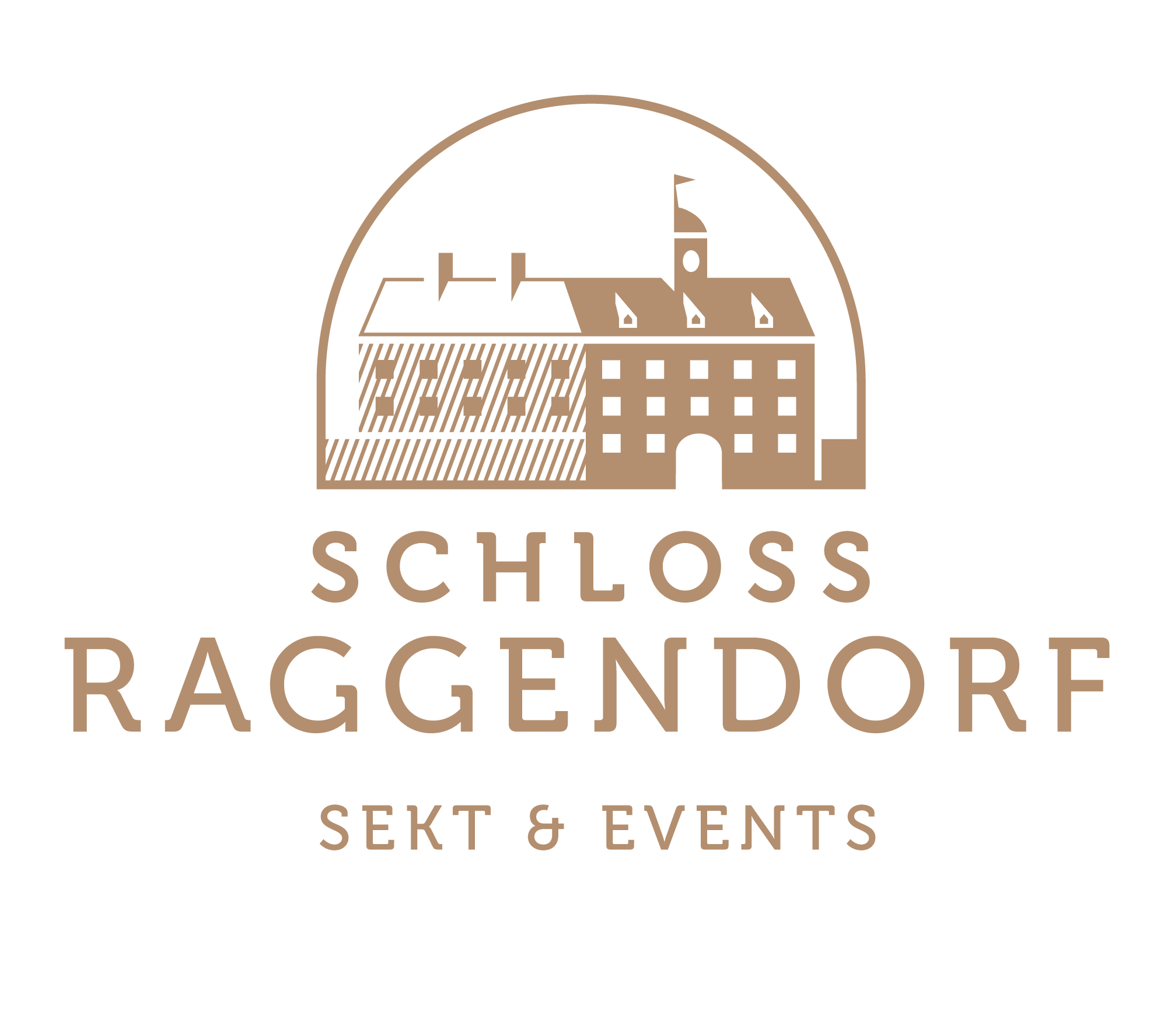 Schloss Raggendorf Sekt und Events