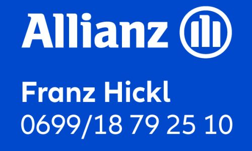 Allianz Franz Hickl