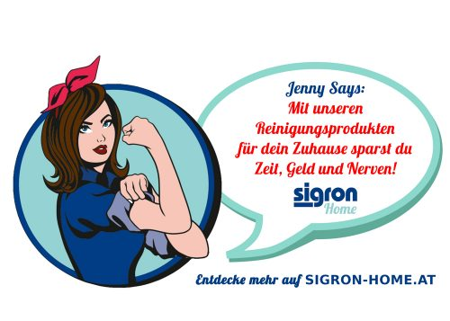 Sigron Home